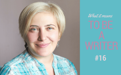 Gulara Vincent: Writing For Healing and Self-Discovery