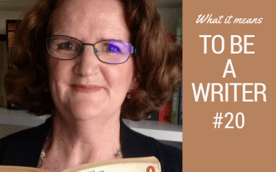Maureen Eppen: From Journalism to Creative Writing