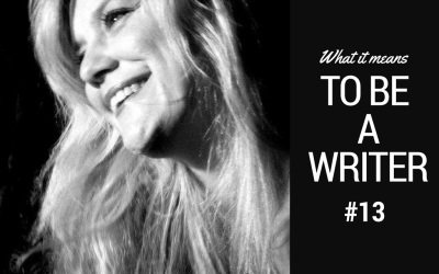 Tabetha Rogers-Beggs: A Writing Whirlwind