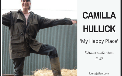 Camilla Hullick: My Happy Place