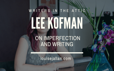 Lee Kofman: On Imperfection and Writing