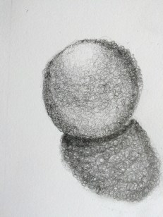 pencil circulism
