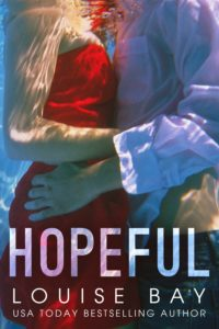 Hopeful ebook cover 2017