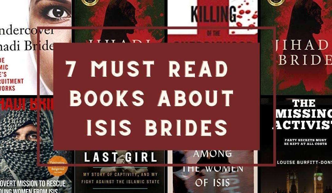 Books to read about Isis Brides