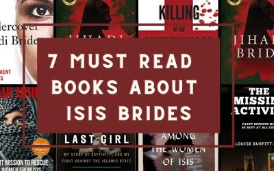 7 Must-Read Books on Isis Brides