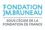 logo fondation JM bruneau