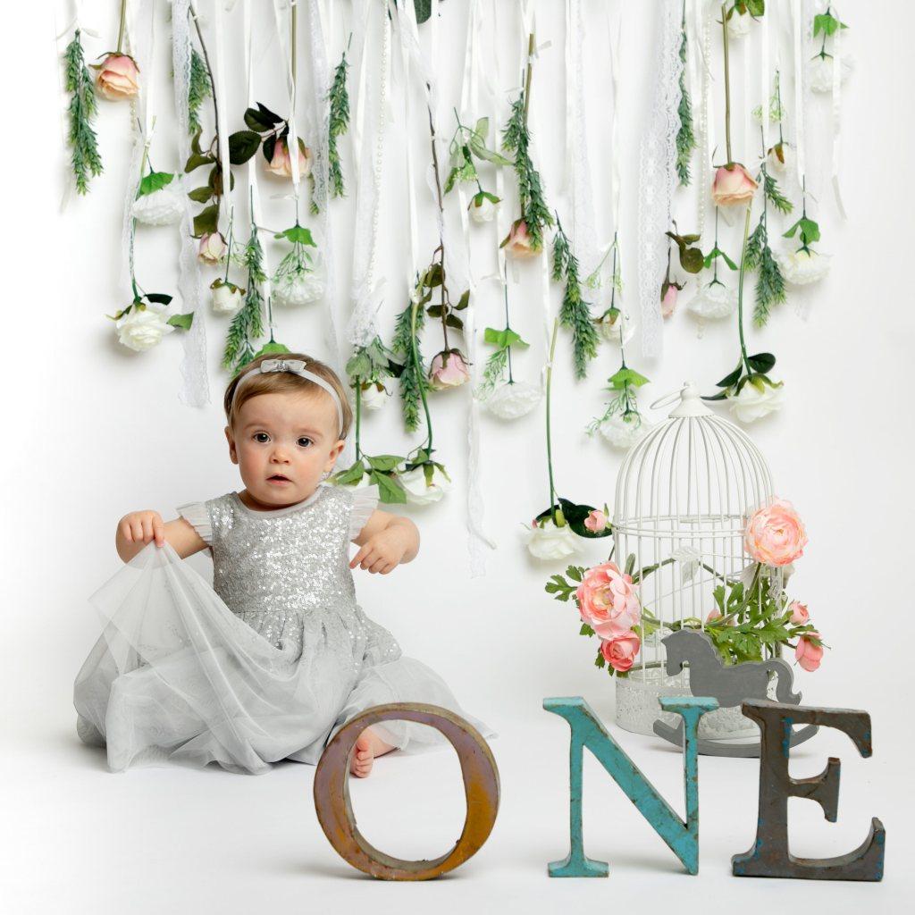 Baby photography in Haywards Heath