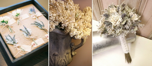 5 Ideas For DIY Dried Flowers