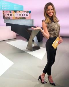 Louise Houghton Euromaxx