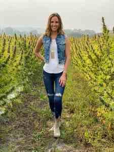 Louise Houghton America's Next Investment Hemptown USA