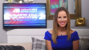 Louise Houghton America's Next Investment Interviews