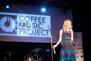 Louise Houghton Coffee Music Project