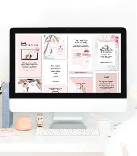 business-branding-louise-lazendic-social-media-templates