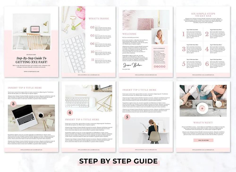 louise-lazendic-ebook-guide-template-canva