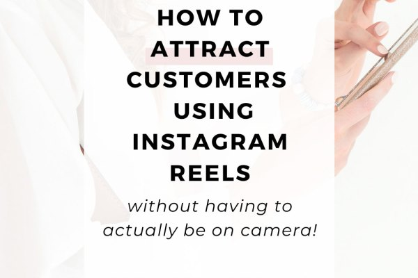 How-to-attract-customers-using-Instagram-Reels_Louise_Lazendic