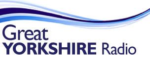 Great Yorkshire Radio logo