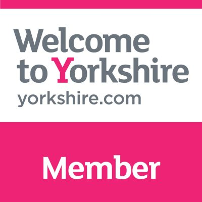 I am a Member of Welcome to Yorkshire