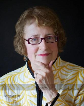 Women Publicity Portrait