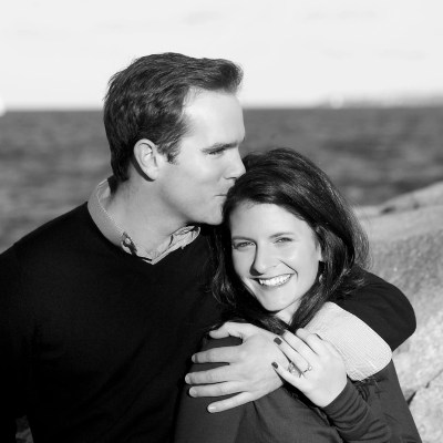 Louise Michaud Photographer, Engagement Photography