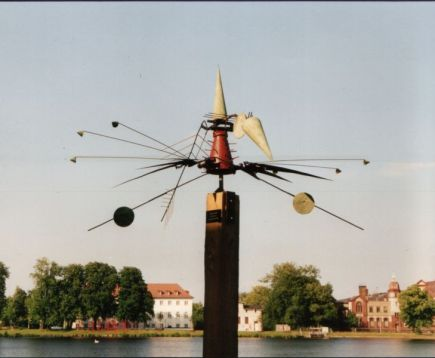 Windspiel (Kultursommer Schwerin)