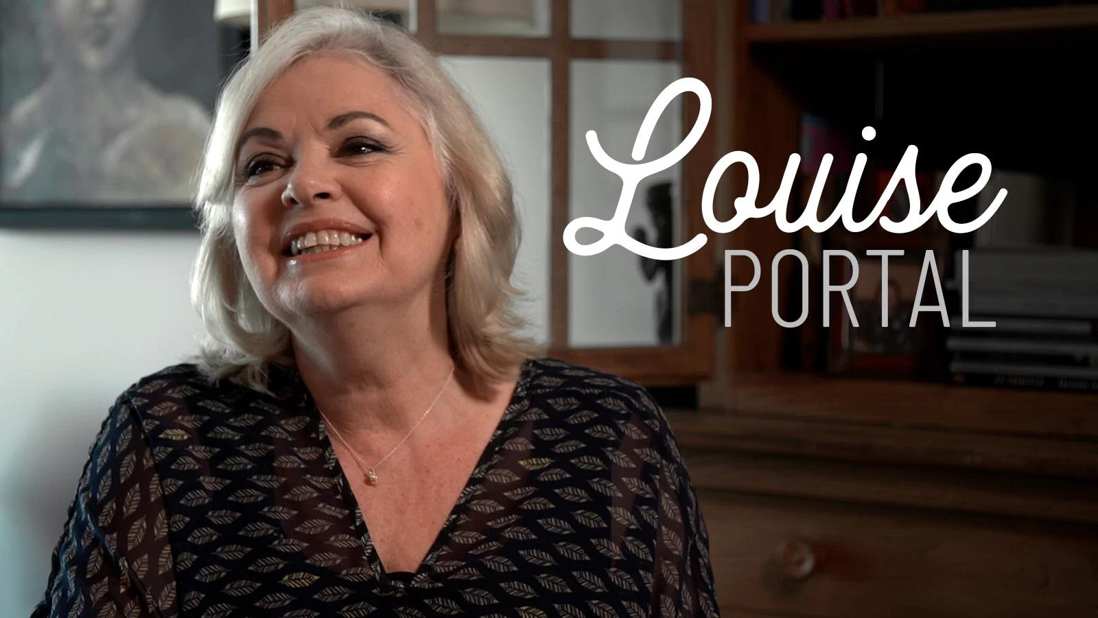 Louise Portal : Une âme nomade