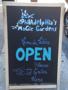 Magic Gardens - Philadelphia