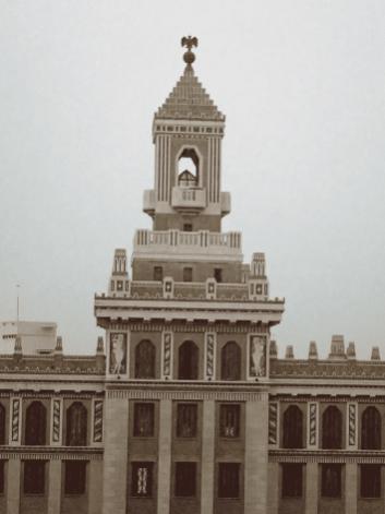 Bacardi Building architecture