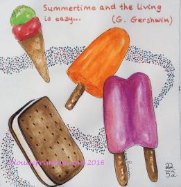 summertime 1