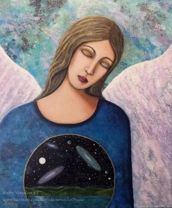 Wing and prayer by Bobby Venedam