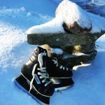 first pair of skates