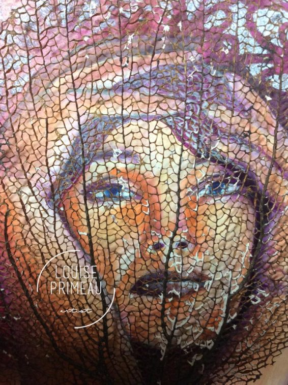 Fragmented by Louise's ARTiculations
