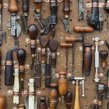 Awls and other tools