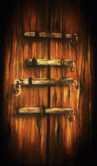 The-Guarded-Door