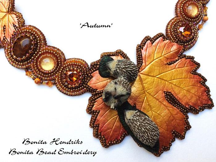 Autumn by Bonita Balster Hendriks