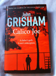 john-grisham-calico-joe