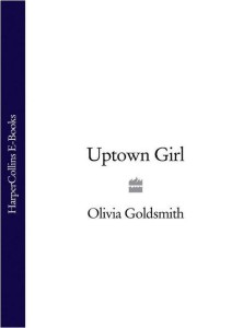 uptown-girl-olivia-goldsmith