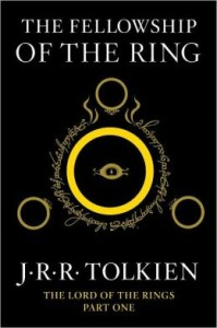 J.R.R. Tolkien - The Lord of the Rings: The Fellowship of the Ring