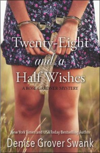 Denise Grover Swank - Twenty Eight and a Half Wishes