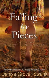 Denise Grover Swank - Falling to Pieces