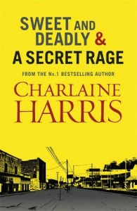 Charlaine Harris - A Secret Rage
