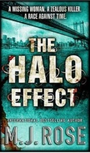 The Halo Effect - M J Rose