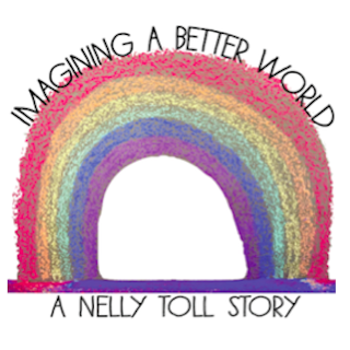 Who is Nelly Toll and why is her story important?
