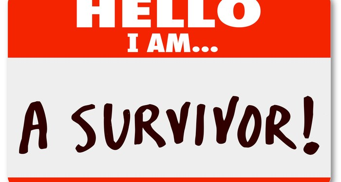 My annual reminder that I survived cancer