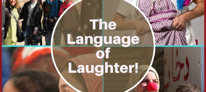 The Language of Laughter – Not your ordinary film!
