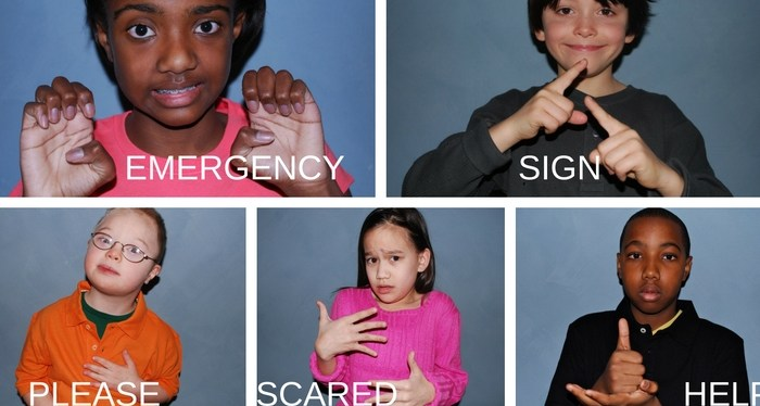 Sign Language Resources and More!