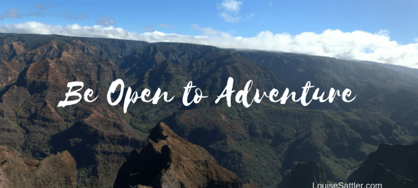 All About Traveling – Differently!