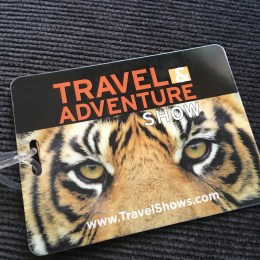 Travel and Adventure Show- Media Pass