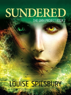 Sundered: The GMH Project Book 2