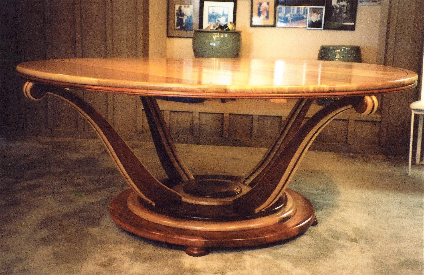 Molly's Table