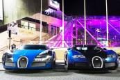 Bugatti Veyron Centiare